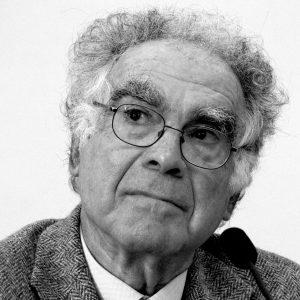 """Carlo Ginzburg, nascido em Turim, no dia 15 de abril de 1939, é um historiador italiano, conhecido como um dos pioneiros no estudo da micro-história. Autor de """"O Queijo e os Vermes"""" Foto de Claude Truong"""