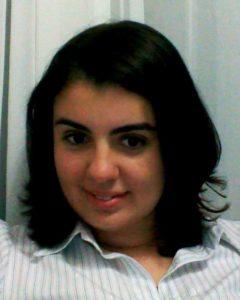 Bárbara Coelho – Não estava na aula quando eu fiz as fotos, permanece na turma e se forma no final deste ano.